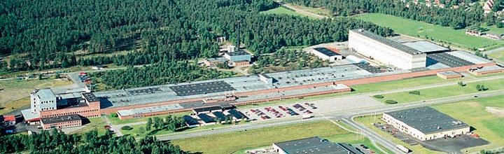 Weland Industricentrum